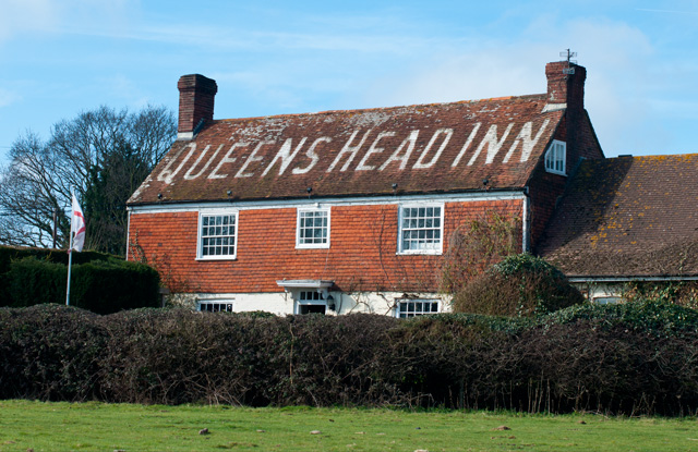 Queens Head Icklesham